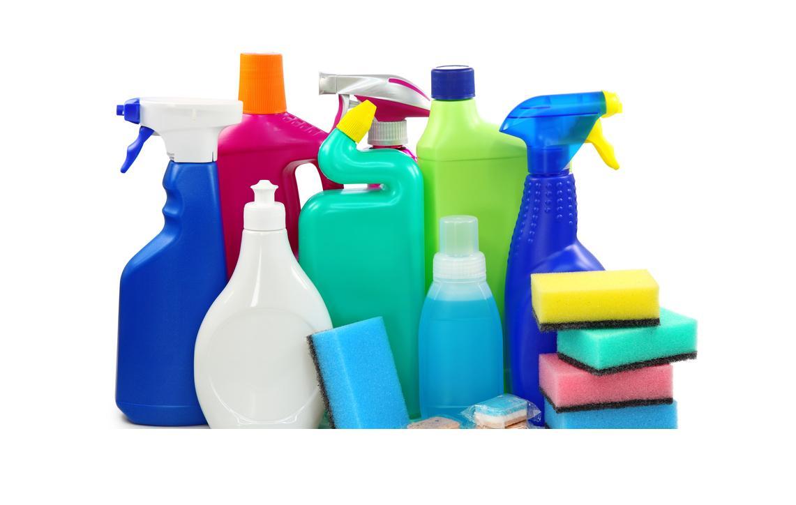 Febrero 2015 for Productos de limpieza