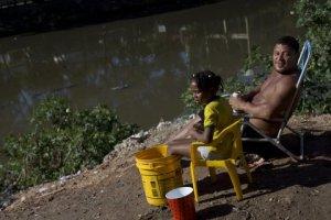 brazil-oil-water