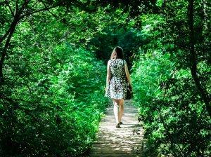 walking-alone-outside