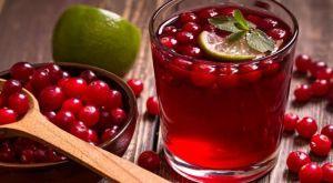 cranberry-juice