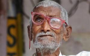 india-elderly